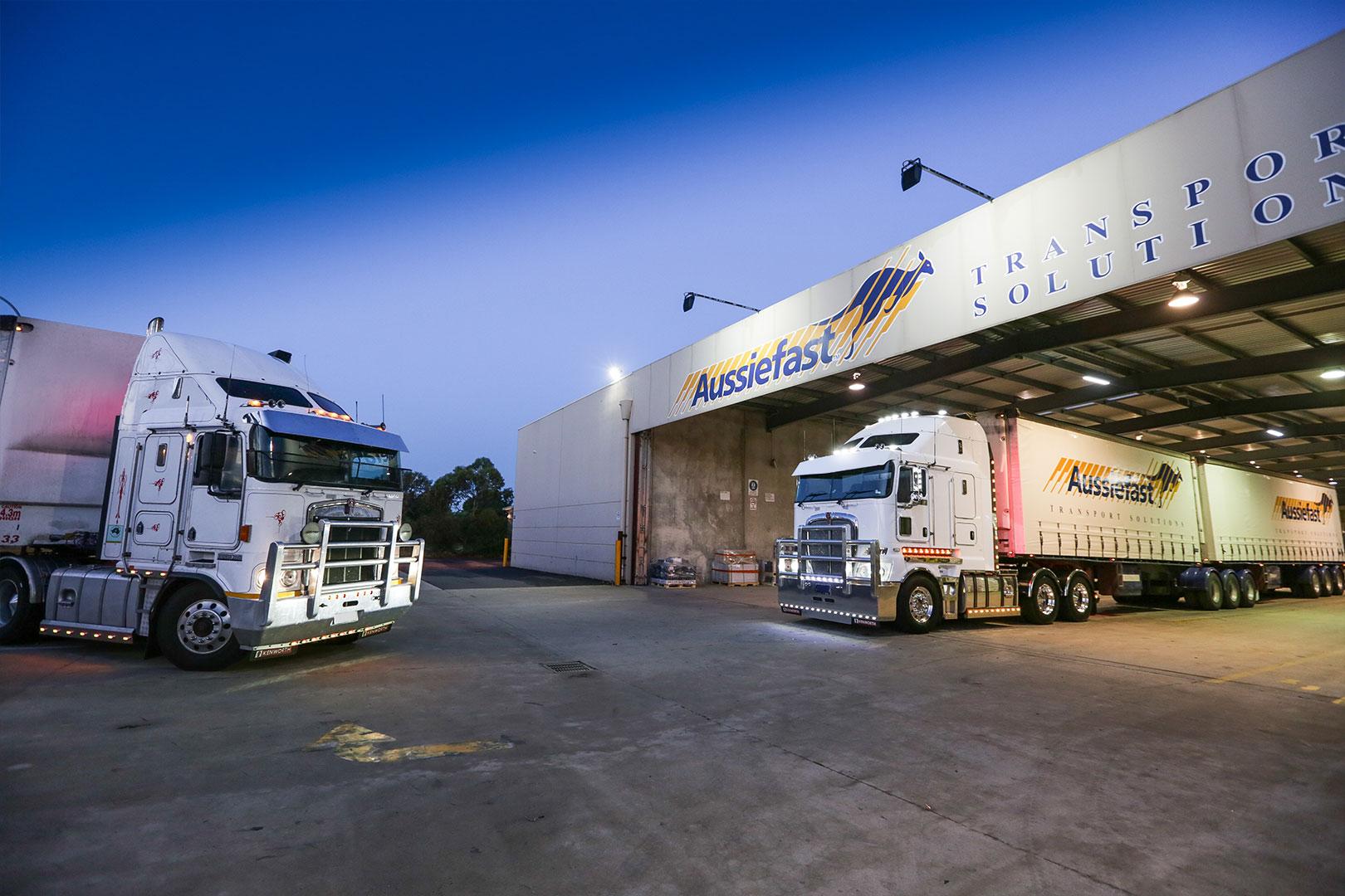 Aussiefast Warehouse