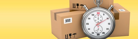 Adelaide Express Delivery Service - delivery within 2 hours of initial booking