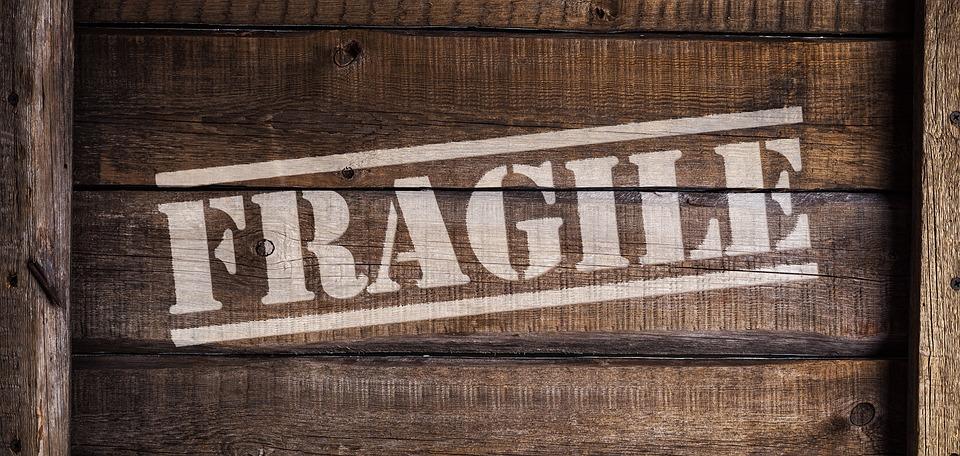 Fragile Goods
